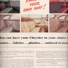 March  24, 1941  Chrysler     ad (# 3914)