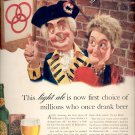 Feb. 10, 1941    Ballantine's Ale    ad (# 3931)