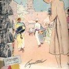 Feb. 10, 1941   Forstmann Woolen Company    ad (# 3932)