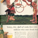 April 14, 1941   Ballantine Ale    ad (# 3938)