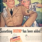 April 14, 1941   Old Gold Cigarettes  ad (# 3941)