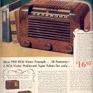 Jan. 20, 1941  RCA Victor   ad (# 3945)