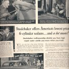 Jan. 20, 1941   Studebaker   ad (# 3947)