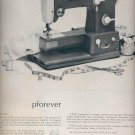 March 10, 1964   PFAFF International Corp   ad (# 3955)