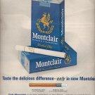 Feb.  11, 1964 Montclair Cigarettes    ad (# 3961)