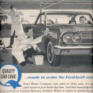 Feb.  11, 1964    Ford and  Lincoln-Mercury dealers    ad (# 3962)