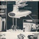 April 21, 1964     General Electric Portable Mixer     ad (# 3978)