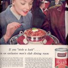 March 6, 1956  Armour Corned Beef Hash   ad (# 1222)
