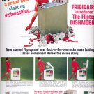Dec. 13, 1968 Frigidaire Dishmobile  ad (# 4785)