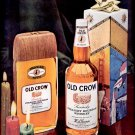Dec. 13, 1968  Old Crow Whiskey  ad (# 4798)