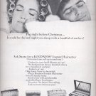 Dec. 13, 1968    Kindness Instant Hairsetter from Clairol  ad (# 4969)