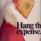 Dec. 13, 1968      Old Taylor Kentucky Whiskey  ad (# 5171)