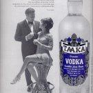 Dec. 13, 1968   Taaka Vodka    ad (# 5319)