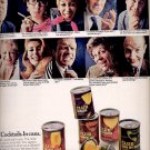 Dec. 13, 1968   Club Cocktails in  cans    ad (# 5815)