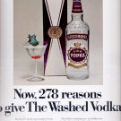 Dec. 13, 1968 Fleischmann's Royal Vodka    ad (# 5982)