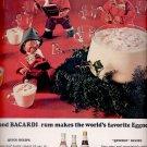 Dec. 13, 1968   - Bacardi Rum    ad (# 241)