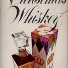 Dec. 13, 1968   Seagram's 7 Crown Whiskey    ad (# 6134)