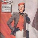 Sept. 16, 1946 Forstmann Woolen Company     ad (# 860)