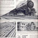 March 10, 1941 Association of American Railroads     ad (# 3308)