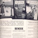 March 10, 1941  Bendix automatic Home Laundry     ad (# 3310)