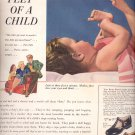 March 10, 1941   Buster Brown Shoes  ad (# 3312)