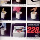 Oct. 16, 1964  General Electric Washer     ad (# 3322)