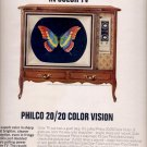 Oct. 16, 1964   Philco Color TV     ad (# 3324)