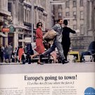 Oct. 16, 1964    Pan Am   Airline     ad (# 3334)