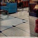 Oct. 22, 1966    Kentile Vinyl Tile Floors   ad (# 3343)