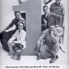 May 11, 1963   Securance by Nationwide Insurance       ad (# 3352)