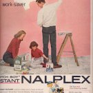 Sept. 17, 1957  Dutch Boy Nalplex Paint        ad (# 3370)