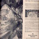 Sept. 17, 1957  International Nickel       ad (# 3373)