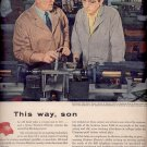 Sept. 17, 1957     Western Electirc Manufacturing and Supply     ad (# 3377)