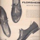 Sept. 17, 1957     Florsheim Shoes       ad (# 3379)