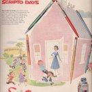 Sept. 17, 1957   Scripto pencils and Pens       ad (# 3382)