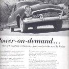 June 12, 1954   - -54 Kaiser        ad (# 3384)