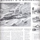 June 12, 1954   - Borg-Warner overdrive     ad (# 3386)