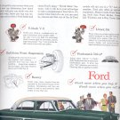 June 12, 1954   -  Ford      ad (# 3387)