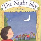 The Night Sky by June English- pb