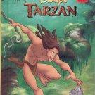 Disney's  Tarzan- HB