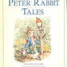 Beatrix Potter's Peter Rabbit Tales- softcover