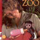 What Happens at the Zoo by Judith E. Rinard