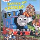 Hooray For Thomas (2000)- hb