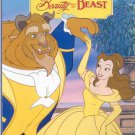 Disney's Beauty and the Beast-  Random House- hb