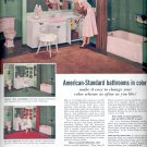 June 12, 1954    American-Standard Bathrooms    ad (# 3396)