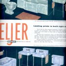 June 12, 1954     Eljer bathroom fixtures   ad (# 3398)