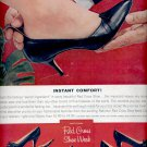 Nov. 1961 Red Cross Shoes    ad (# 5979)