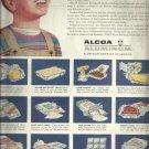 June 12, 1954      Alcoa Aluminum Company of America    ad (# 3416)