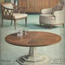 Aug. 1964 American of Martinsville furniture    ad (# 37)