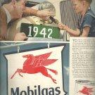 April 27, 1942 Mobilgas- Mobiloil   ad (# 1288)